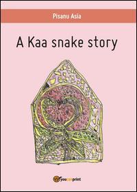 A Kaa snake story