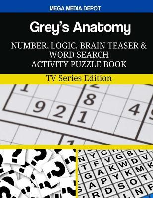 Grey's Anatomy Numbe...