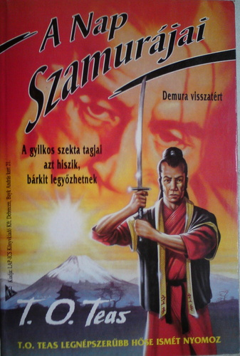 A Nap Szamurájai