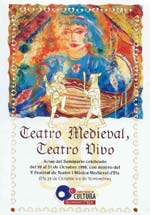 Teatro medieval, teatro vivo