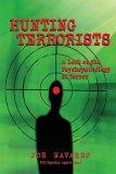 Hunting Terrorists