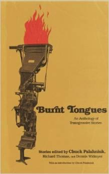Burnt Tongues