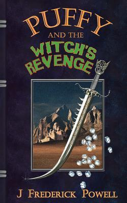 Puffy And The Witch's Revenge