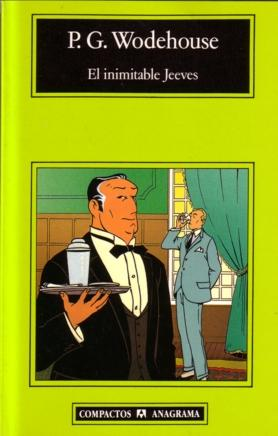 El Inimitable Jeeves