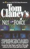Tom Clancy's Net Force #9
