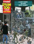 Maxi Dylan Dog n. 12