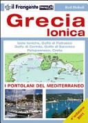 Grecia ionica. Isole...
