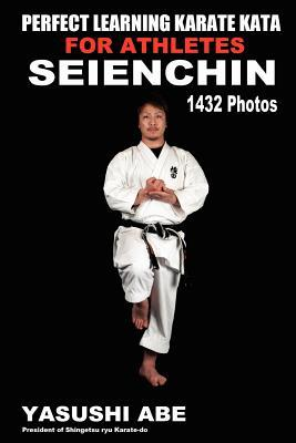 Perfect Learning Karate Kata for Athletes