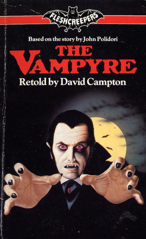 The Vampyre
