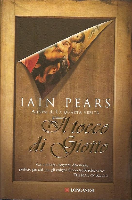 Il tocco di Giotto