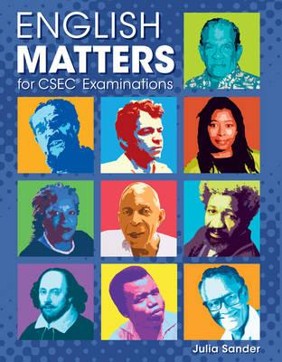 English Matters for CSEC Examinations (Student's Book & Audio-CD)