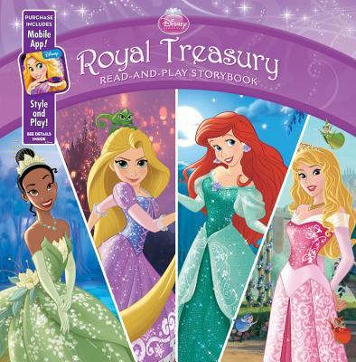 Royal Treasury
