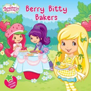 Berry Bitty Bakers