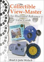 Collectible View-Master