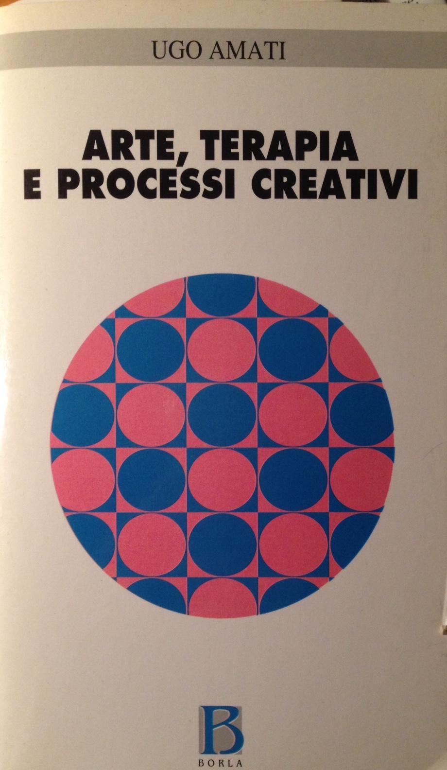 Arte, terapia e processi creativi
