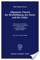 Allgemeine Theorie d...