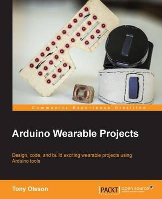 Arduino Wearable Projects
