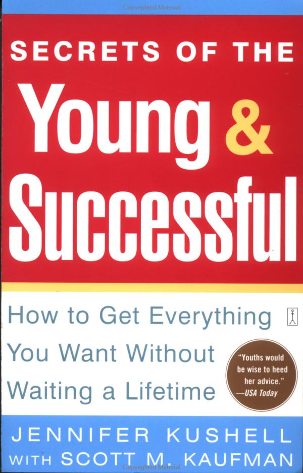 Secrets of the Young & Successful