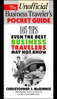 Unofficial Business Traveler's Pocket Guide