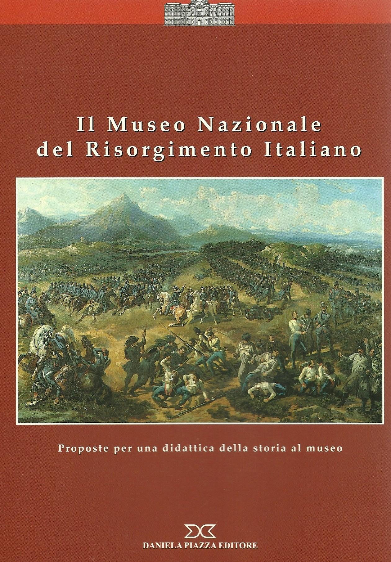 Il museo nazionale del Risorgimento italiano