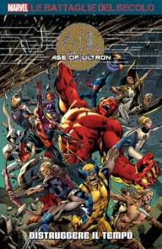 Marvel: Le battaglie del secolo vol. 47