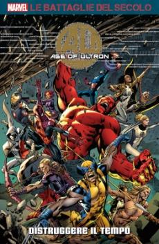 Marvel: Le battaglie del secolo vol. 47