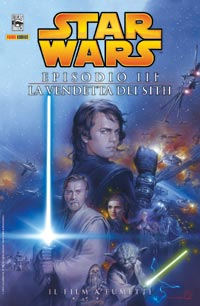 Star Wars Episodio III