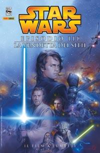 Star Wars Episodio I...