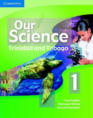Our Science 1 Trinidad and Tobago