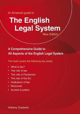English Legal System, The