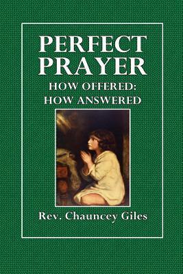Perfect Prayer