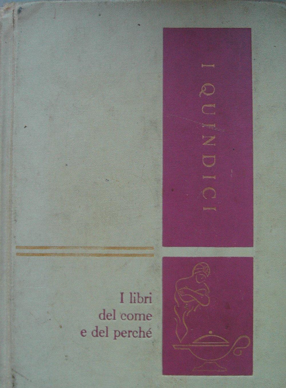 I Quindici (volume 2)