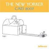 The New Yorker Cats 2007 Calendar