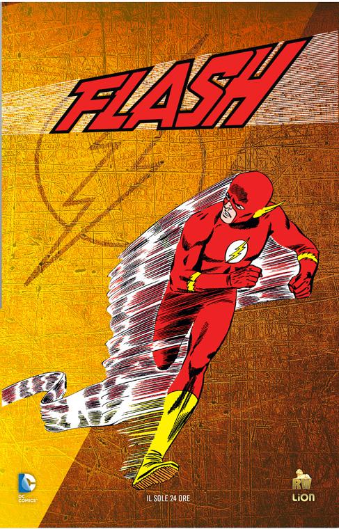 Flash: Il grande freddo