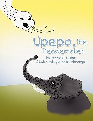 Upepo, the Peacemaker