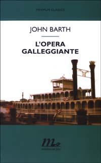 L'Opera Galleggiante
