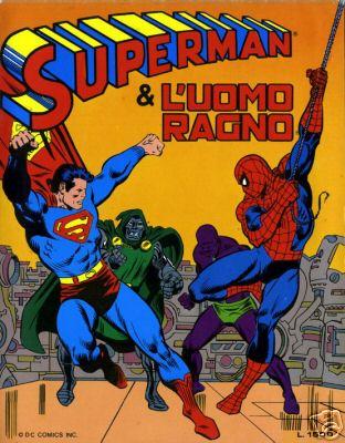 Superman & l'Uomo Ra...