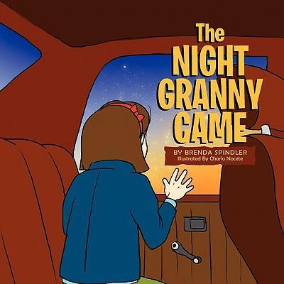 The Night Granny Came