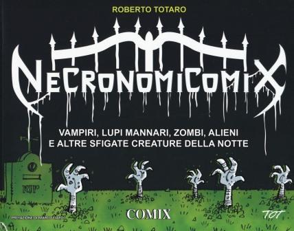 Necronomicomix
