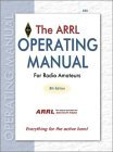 The Arrl Operating Manual