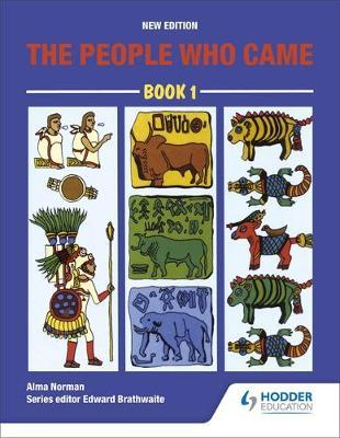 The People Who Came Book 1