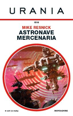 Astronave mercenaria