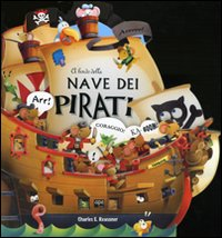 A bordo della nave dei pirati