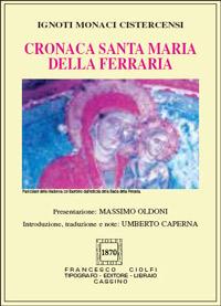 Cronaca Santa Maria della Ferraria