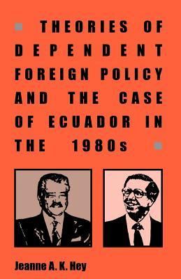 Theories of Dependent Foreign Policy and the Case of Ecuador in the 1980s