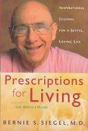 Prescriptions for Li...