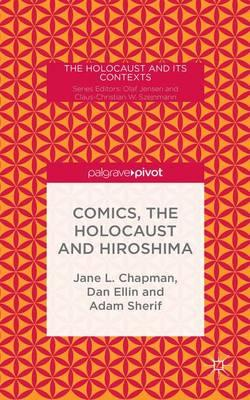 Comics, the Holocaust and Hiroshima