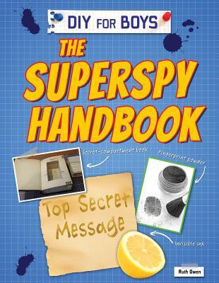 The Superspy Handbook