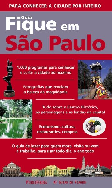 Guia Fique em São Paulo
