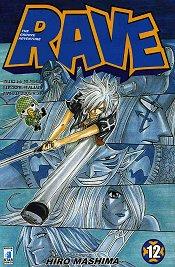Rave - The Groove Adventure vol. 12